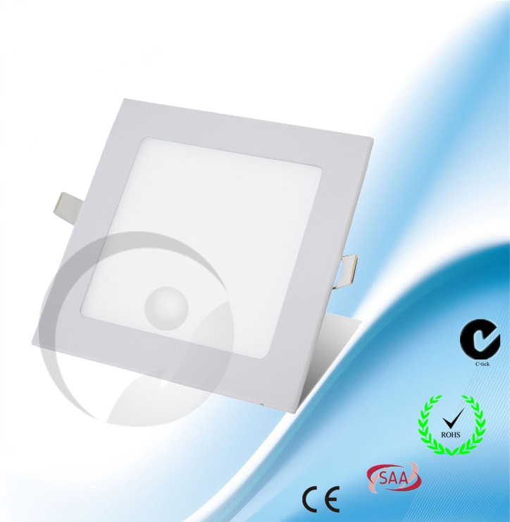 Square LED Panel Light 15W
